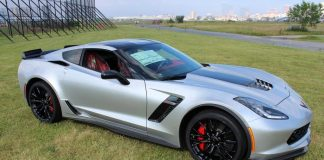 GM Reports 5,785 Corvettes Sold During the 2nd Quarter of 2018