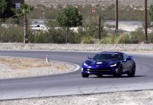 Hendrick Motorsports Sends NASCAR Drivers to Spring Mountain and the Ron Fellows Driving School