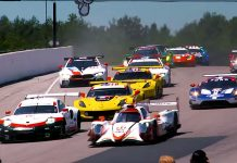 [VIDEO] Michelin Recaps the GTLM Class from Canadian Tire Motorsport Park