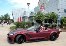 Corvette Delivery Dispatch with National Corvette Seller Mike Furman for July 8th