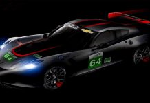 Details Emerging for Corvette Racing's First Trip to Shanghai