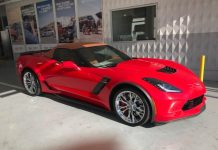 Corvette Delivery Dispatch with National Corvette Seller Mike Furman for July 15th