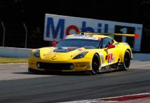 Corvette Racing at Lime Rock: Going for No. 100...Again