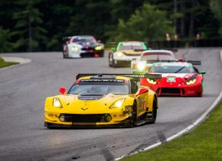 Links and Info for the 2018 Northeast Grand Prix at Lime Rock Park