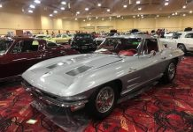 [GALLERY] Midyear Monday! NCRS Nationals Special Edition (40 Corvette photos)