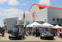 [VIDEO] Corvette Museum Looking to Expand its Collection of Corvettes and Related Vehicles