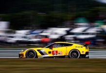 Corvette Racing at Road America: A Favorite Stop for All