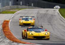Corvette Racing at Road America: By the Numbers