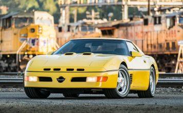 Corvettes for Sale: 1991 Callaway Aerobody Convertible for Sale in Oregon