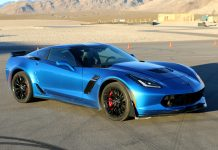 STUDY: Corvette is Second Among Vehicles that People Keep the Longest