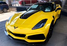 Corvette Delivery Dispatch with National Corvette Seller Mike Furman for Aug. 12th