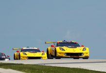 Corvette Racing at VIR: Going for an Overall Three-peat