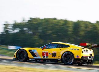 Corvette Racing at Virginia International Raceway: By the Numbers