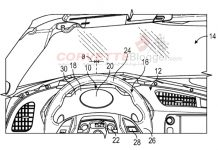 This New GM Patent Application Hints at a Future Adaptive Instrument Cluster