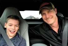 The C7 Corvette is the Perfect Car for this Father with a Special Needs Son