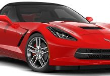 Celebrate Labor Day with Two Corvette Raffles from the Corvette Museum