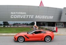 Corvette Delivery Dispatch with National Corvette Seller Mike Furman for Aug. 26th