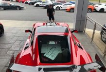 Corvette Delivery Dispatch with National Corvette Seller Mike Furman for Sept. 2nd
