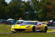 Corvette Racing at Laguna Seca: Championship Fight Heads West