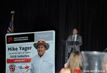 [VIDEO] Mike Yager's Induction Video for the 2018 Corvette Hall of Fame