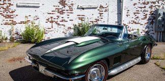 [GALLERY] Midyear Monday! (47 Corvette photos)