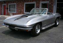 1967 Corvette Owner Goes to Court Over a Canadian Corvette with Identical VIN