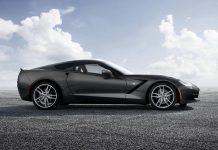Corvette Incentives and Rebates for September 2018