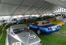 [PICS] The NCRS Gallery VXVIII at Corvettes at Carlisle