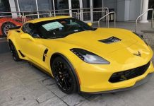 Corvette Delivery Dispatch with National Corvette Seller Mike Furman for Sept. 16th