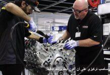 [VIDEO] Chevrolet Arabia Profiles a Corvette ZR1 Customer Who Built His Own LT5 Engine