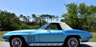 [GALLERY] Midyear Monday! (53 Corvette photos)