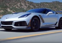 [VIDEO] Watch the Corvette ZR1's Hype Video for Motor Trend's Best Driver's Car Competition