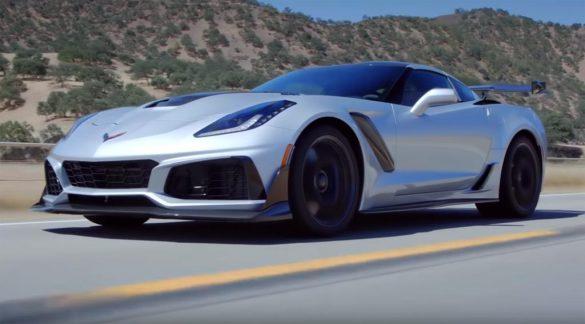Motor Trend Best Driver S Car List