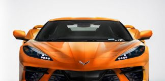 [PICS] New Front-End C8 Corvette Render from FVS and the Mid Engine Corvette Forum
