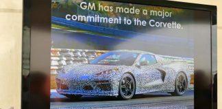 [VIDEO] Dave McLellan's 2020 C8 Mid-Engine Corvette Seminar from Corvette Funfest
