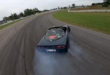 [VIDEO] Really Cool Video of a Drone Chasing a Drifting C5 Corvette