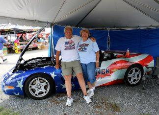 Corvettes on the Island Set for Sunday, September 23rd
