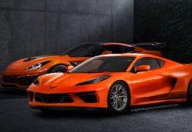 [PIC] FVS Renders C8 Mid-Engine Corvette with the 2019 Corvette ZR1