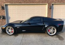 [VIDEO] This is What a C6 Corvette Z06 Sounds Like with a Flat-Plane Crank