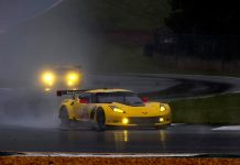 Corvette Racing at Road Atlanta: By the Numbers