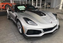 Corvette Delivery Dispatch with National Corvette Seller Mike Furman for Oct. 7th