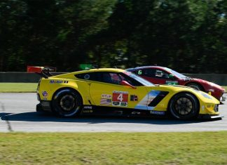 Links and Info for the 2018 Petit Le Mans at Road Atlanta