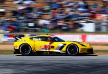 Corvette Racing at Road Atlanta: GTLM Title for Garcia, Magnussen