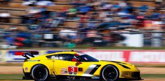 Corvette Racing at Road Atlanta: GTLM Title for Garcia, Magnussen