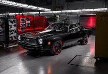 SEMA Archives - Corvette: Sales, News & Lifestyle