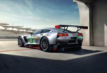 Corvette Racing at Shanghai: Redline Corvette C7.R Reveal