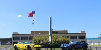 GM Buyouts Will Not Likely Affect the Corvette Assembly Plant