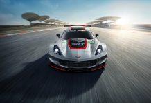 BoP Strikes Again: Corvette C7.R Gets Heavier for Six Hours of Shanghai