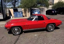 [GALLERY] Midyear Monday! (48 Corvette photos)