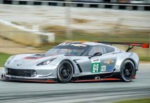 Corvette Racing at Shanghai: New Challenge Awaits in China
